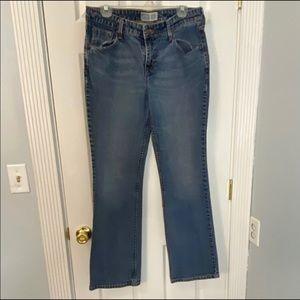 Lee's Women's Low Rise Boot Cut Jeans
